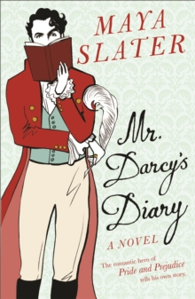 Image for Mr Darcy's diary