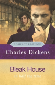 Image for Bleak House in half the time