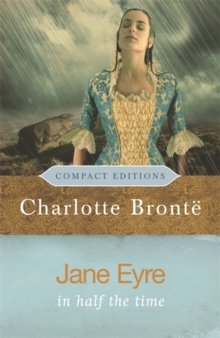 Image for Jane Eyre in half the time