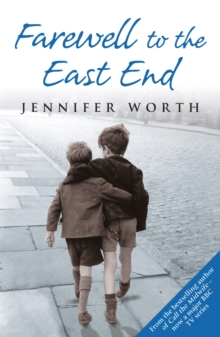 Image for Farewell to the East End