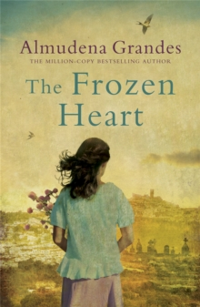 Image for The frozen heart