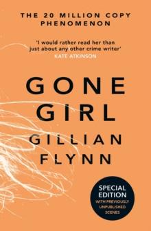 Image for Gone girl