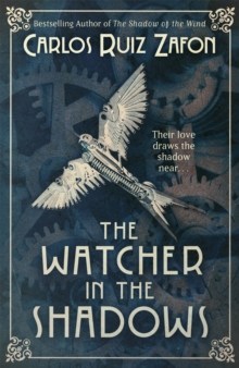 Image for The watcher in the shadows