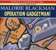 Image for Operation gadgetman!