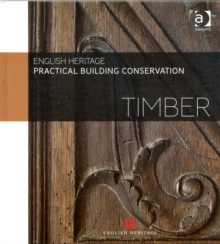 Image for Practical building conservation: Timber