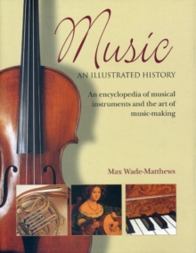 Image for Music  : an illustrated history