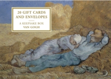 Image for Van Gogh : A Keepsake Tin Box Featuring 20 High-Quality Fine-Art Gift Cards and Envelopes