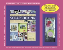 Image for Complete Practical Guide to Scrapbooking - Kit