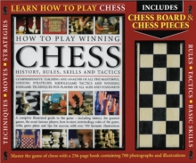 Image for Learn How to Play Chess