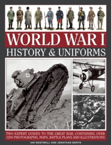 Image for World War I  : history & uniforms