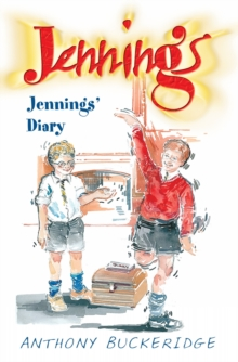 Image for Jennings' diary