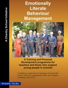 Image for Emotionally Literate Behaviour Management
