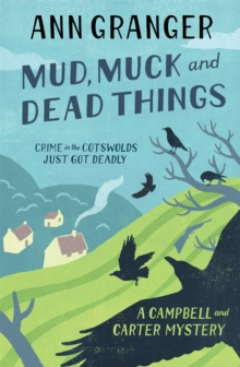 Image for Mud, muck and dead things