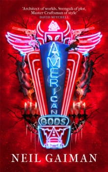 Image for American gods  : the author's preferred text