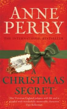 Image for A Christmas secret