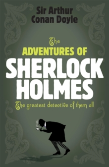 Sherlock Holmes: The Adventures of Sherlock Holmes (Sherlock Complete Set 3)