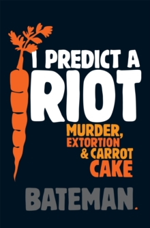 Image for I predict a riot