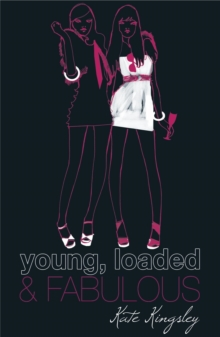 Image for Young, loaded & fabulous