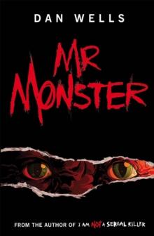Image for Mr Monster