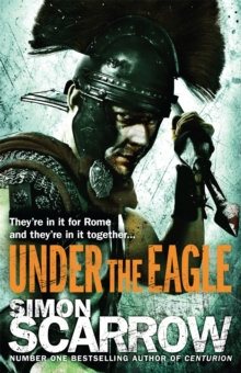 Image for Under the eagle