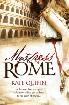 Image for Mistress of Rome