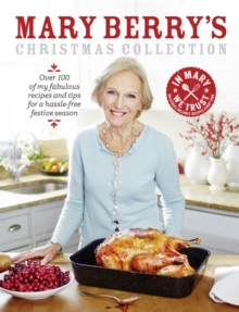 Image for Mary Berry's Christmas collection  : over 100 of my fabulous recipes and tips for a hassle-free festive season