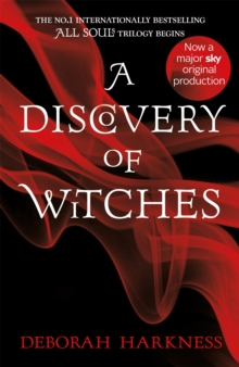 Image for A discovery of witches