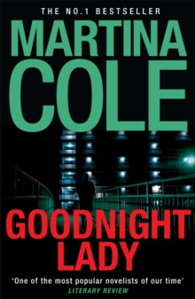 Image for Goodnight lady