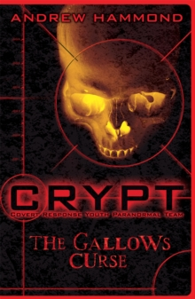 Image for The gallows curse