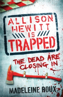 Image for Allison Hewitt is trapped