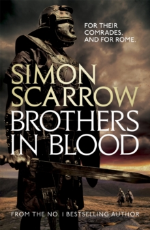 Image for Brothers in blood