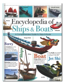 Image for Encyclopedia of ships and boats