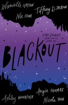 Blackout - Clayton, Dhonielle