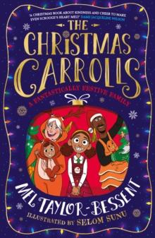 Image for The Christmas Carrolls  : a fantastically festive family