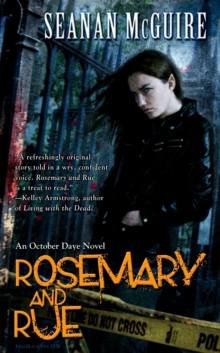 Image for Rosemary and rue