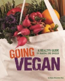 Image for Going Vegan