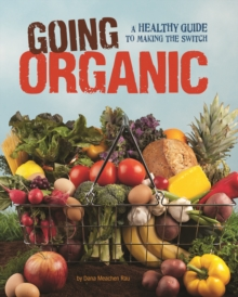 Image for Going Organic