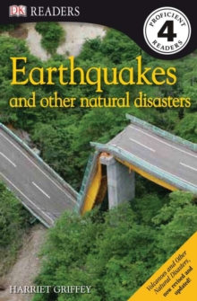 Image for DK Readers L4: Earthquakes and Other Natural Disasters