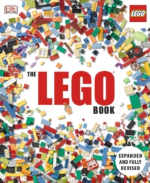 Image for The LEGO Book