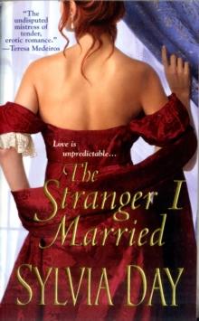 Image for The stranger I married