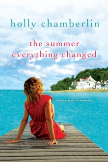 Image for The summer everything changed