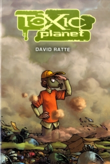 Image for Toxic planet