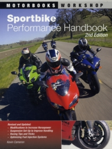 Image for Sportbike performance handbook