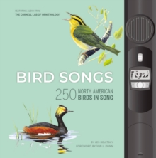 Image for Bird Songs : 250 North American Birds in Song