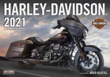 Image for Harley-Davidson (R) 2021 : 16-Month Calendar - September 2020 through December 2021