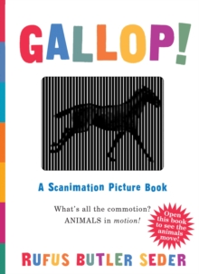 Image for Gallop!
