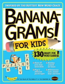 Image for Bananagrams! for Kids