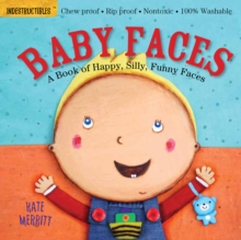 Image for Indestructibles: Baby Faces