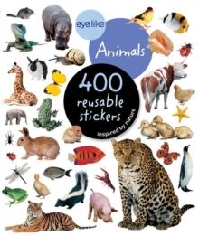 Image for PlayBac Sticker Book: Animals : Animals