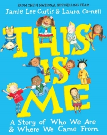 Image for This is me  : a story of who we are & where we came from
